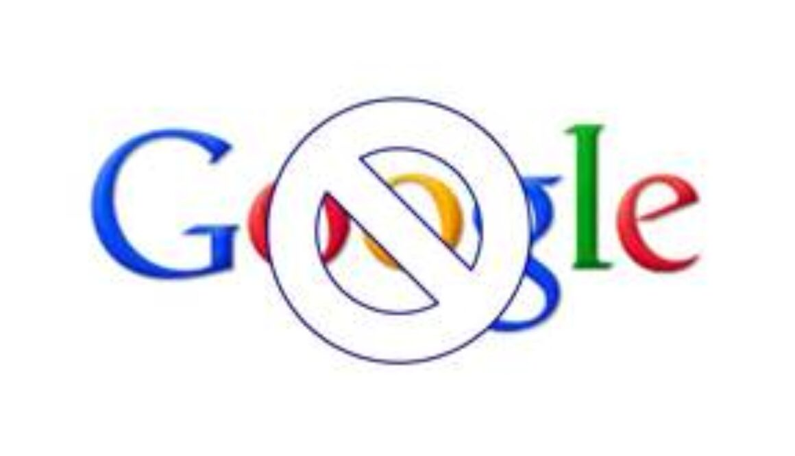 No More Google